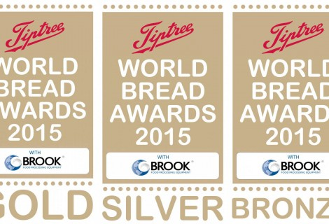 Tiptree World Bread Awards 2015