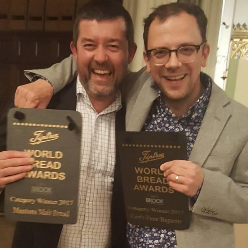 World Bread Awards 2017